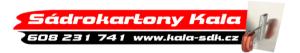 Sádrokartony - Kala